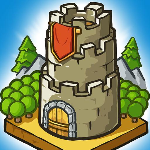 Tlcharger Gratuit Code Triche Grow Castle APK MOD