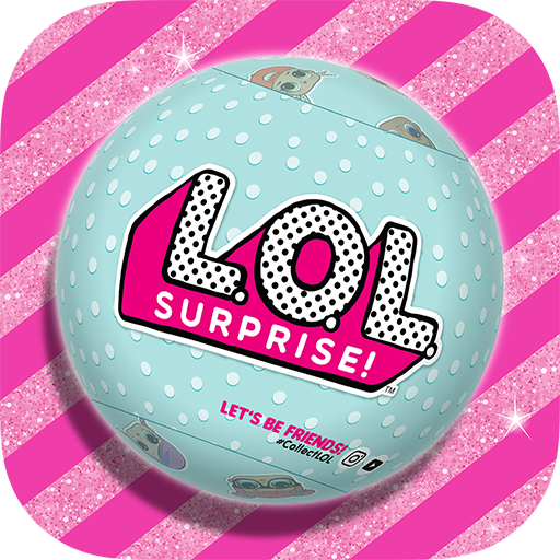 Tlcharger Gratuit Code Triche L.O.L. Surprise Ball Pop APK MOD