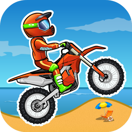 Tlcharger Gratuit Code Triche Moto X3M Bike Race Game APK MOD