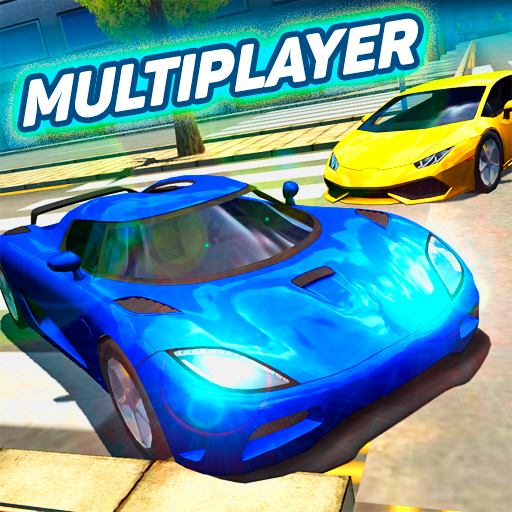 Tlcharger Gratuit Code Triche Multiplayer Driving Simulator APK MOD