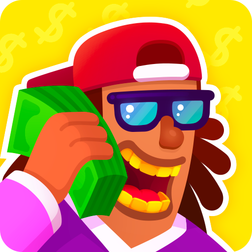 Tlcharger Gratuit Code Triche Partymasters – Fun Idle Game APK MOD