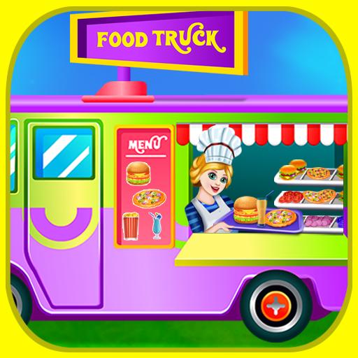 Tlcharger Gratuit Code Triche Rue chef de cuisine alimentaire – jeu de cuisine APK MOD