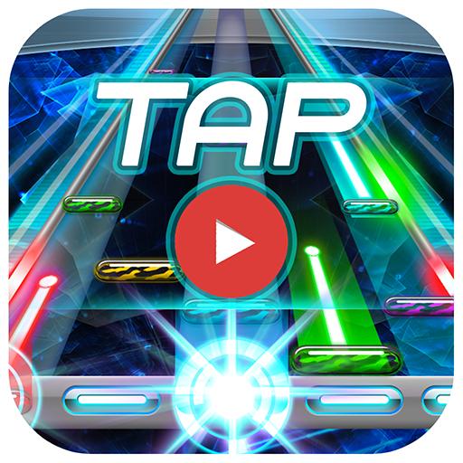 Tlcharger Gratuit Code Triche TapTube – Music Video Rhythm Game APK MOD
