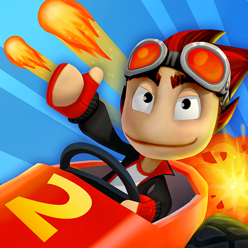 Tlcharger Code Triche Beach Buggy Racing 2 APK MOD