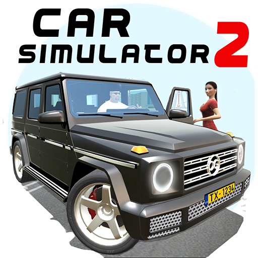 Tlcharger Code Triche Car Simulator 2 APK MOD