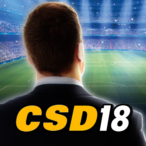 Tlcharger Code Triche Club Soccer Director 2018 – Football Club Manager APK MOD