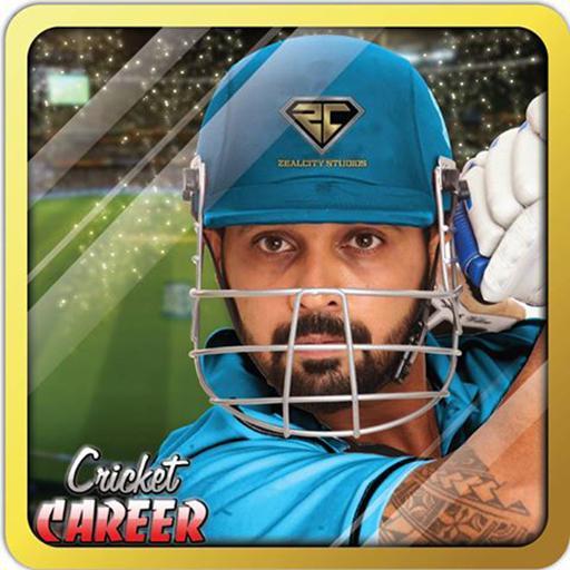Tlcharger Code Triche Cricket Career 2016 APK MOD