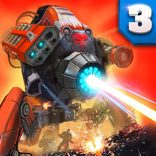 Tlcharger Code Triche Defense Legend 3 Future War APK MOD