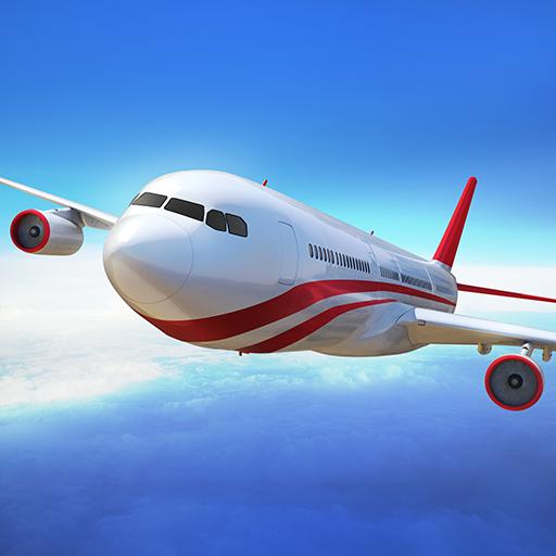 Tlcharger Code Triche Flight Pilot Simulator 3D Free APK MOD