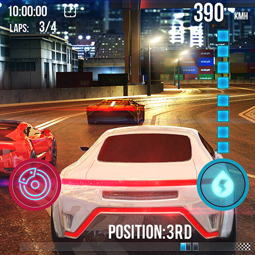 Tlcharger Code Triche High Speed Race Reckless Race APK MOD