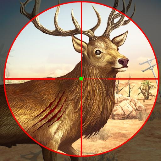 Tlcharger Code Triche Hunting Sniper 3D APK MOD