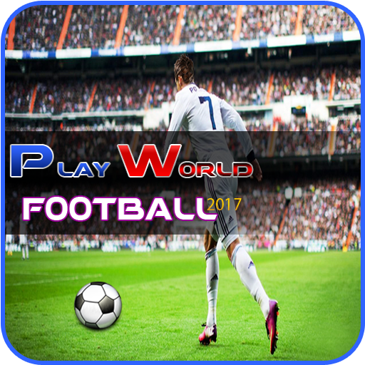 Tlcharger Code Triche Play World Football 2017 APK MOD