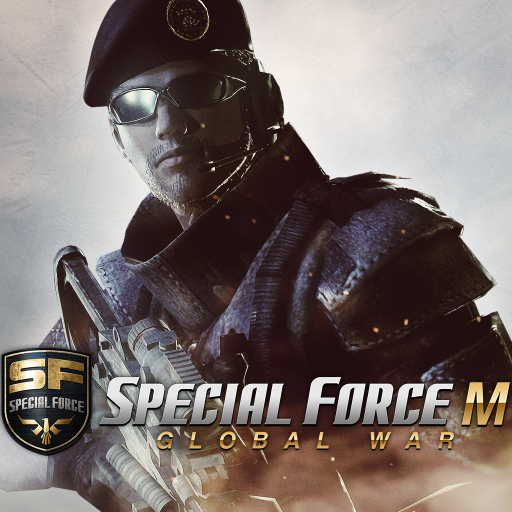 Tlcharger Code Triche Special Force M Global War APK MOD