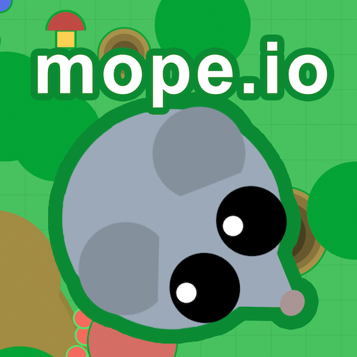 Tlcharger Code Triche mope.io APK MOD
