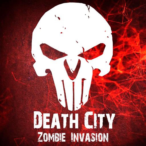 Tlcharger Gratuit Code Triche Death City Zombie Invasion APK MOD