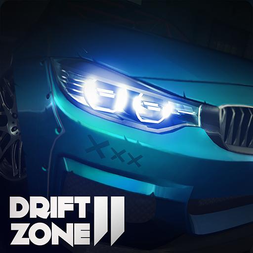 Tlcharger Gratuit Code Triche Drift Zone 2 APK MOD