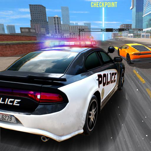 Tlcharger Gratuit Code Triche Police Car Sim APK MOD