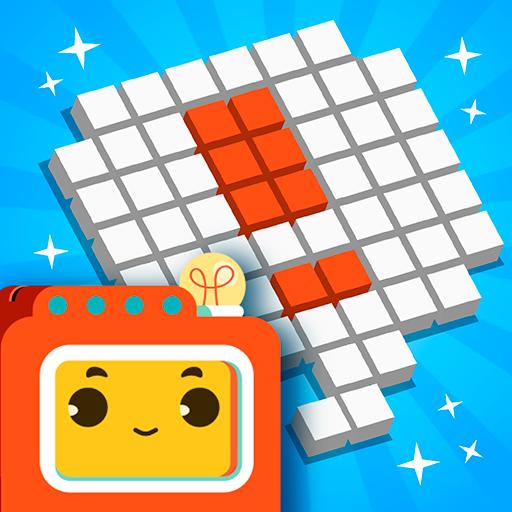 Tlcharger Gratuit Code Triche Quixel – Logic Puzzles APK MOD