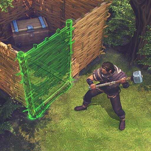 Tlcharger Gratuit Code Triche Stormfall Saga of Survival APK MOD