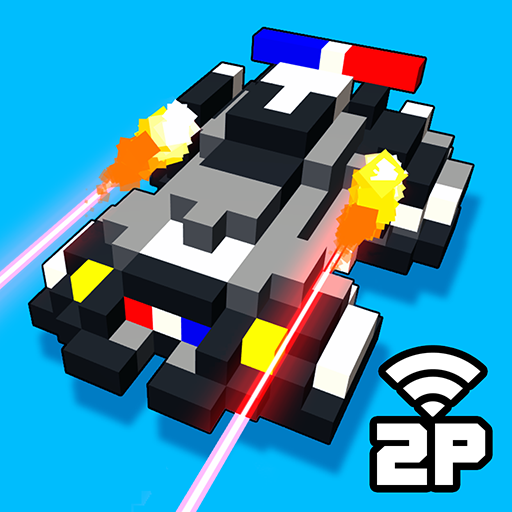 Tlcharger Code Triche Hovercraft Takedown APK MOD