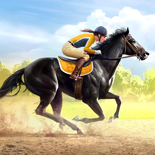 Tlcharger Gratuit Code Triche Rival Stars Horse Racing APK MOD