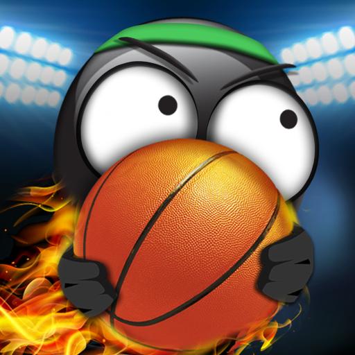 Tlcharger Gratuit Code Triche Stickman Basketball APK MOD