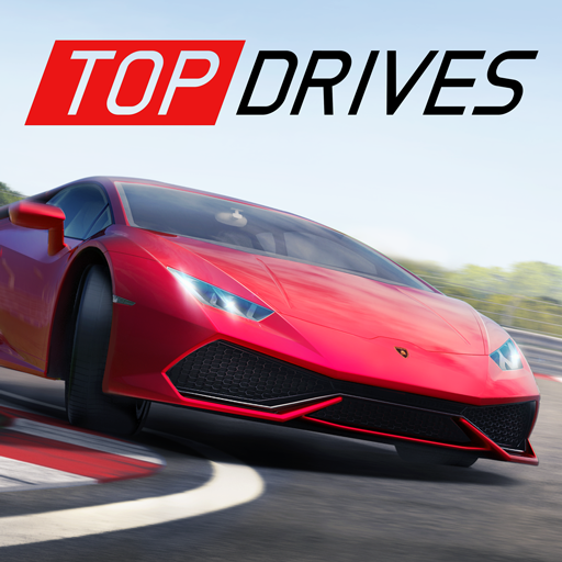 Tlcharger Gratuit Code Triche Top Drives Cartes de voitures du course APK MOD
