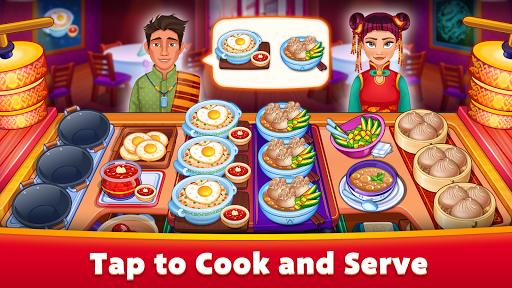 Asian Cooking Star Jeux de cuisine au restaurant astuce Eicn.CH 2