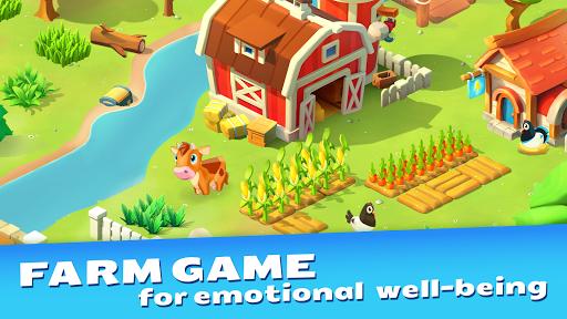 Goodville Farm Game Adventure astuce Eicn.CH 1