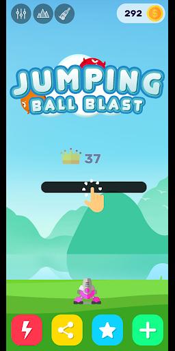 Jumping Ball Blast – Fire Balls Shooter 2020 astuce Eicn.CH 2