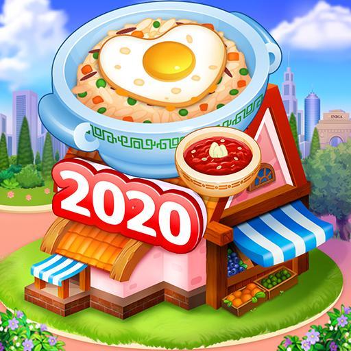 Tlcharger Code Triche Asian Cooking Star Jeux de cuisine au restaurant APK MOD