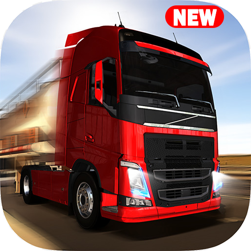 Tlcharger Code Triche Euro Truck Extreme – Driver 2019 APK MOD