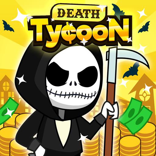 Tlcharger Code Triche Idle Death Tycoon – jeu de riches APK MOD