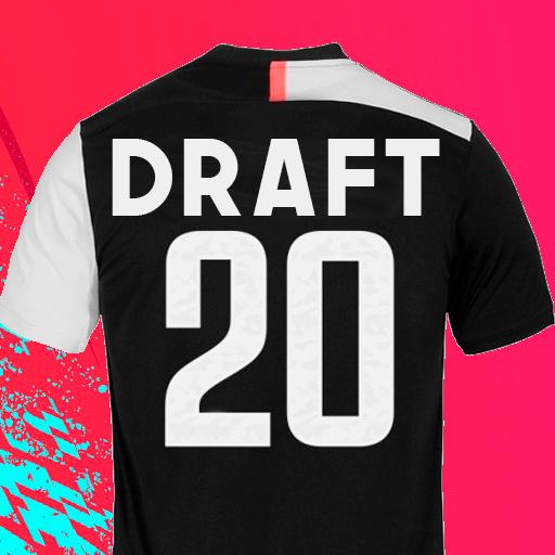 Tlcharger Gratuit Code Triche Draft 20 League – drafts simulator APK MOD