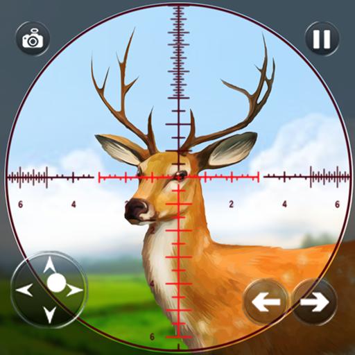 Tlcharger Gratuit Code Triche Extreme Wild Animals HunterBest Shooting Game APK MOD