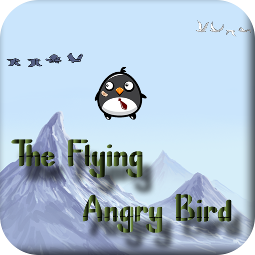 Tlcharger Gratuit Code Triche the flying angry bird APK MOD