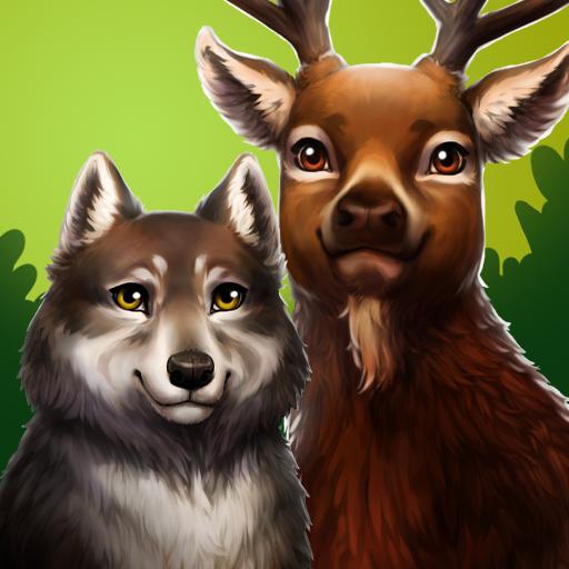 Tlcharger Code Triche Pet World – WildLife America – jeu danimaux APK MOD