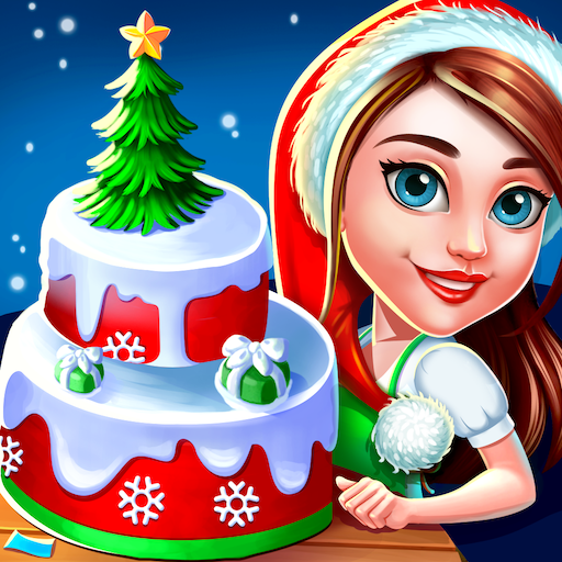 Tlcharger Gratuit Code Triche Christmas Cooking Chef Madness Fever Games Craze APK MOD