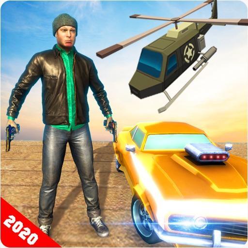 Tlcharger Gratuit Code Triche New Gangster vegas crime simulator game 2020 APK MOD