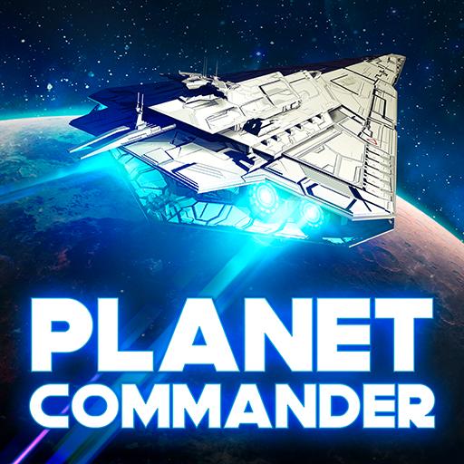 Tlcharger Gratuit Code Triche Planet Commander tirer au flanc Space galaxy pilot APK MOD