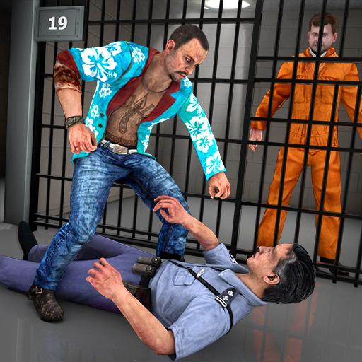 Tlcharger Gratuit Code Triche gangster prison evasion jeux dvasion la prison APK MOD