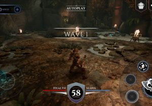 Action RPG Game Sample astuce Eicn.CH 2