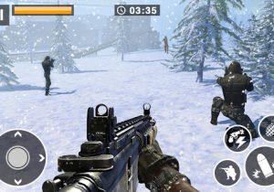 Appel la guerre – Snipers de survie en hiver WW2 astuce Eicn.CH 1