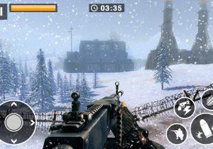 Appel la guerre – Snipers de survie en hiver WW2 astuce Eicn.CH 2