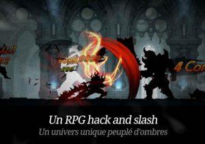 Epe Sombre Dark Sword astuce Eicn.CH 1