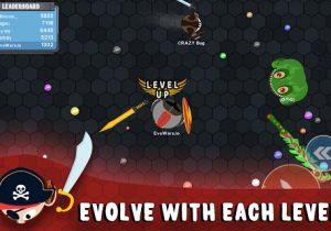 EvoWars.io astuce Eicn.CH 1