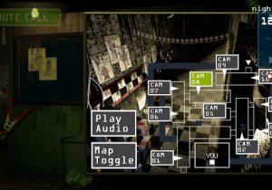 Five Nights at Freddys 3 Demo astuce Eicn.CH 2
