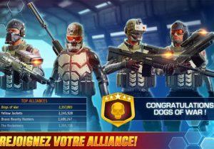 Kill Shot Bravo astuce Eicn.CH 2