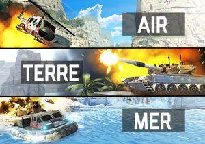 Massive Warfare Aftermath – Jeu de chars gratuit astuce Eicn.CH 1