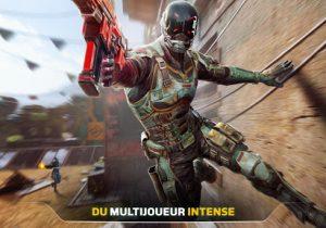 Modern Combat Versus New Online Multiplayer FPS astuce Eicn.CH 1